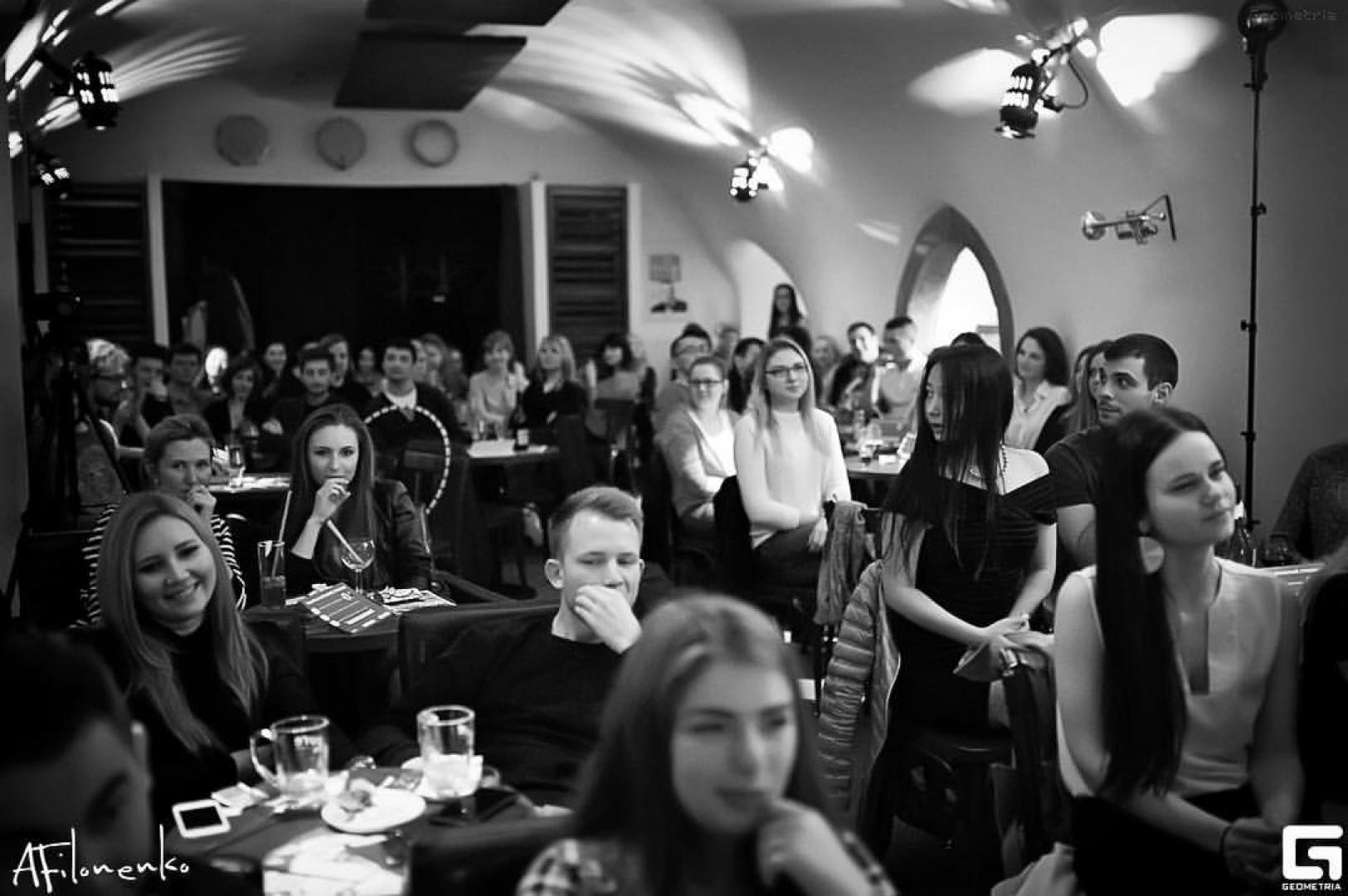 Jazz Republic Praha: Jazz and Blues Club