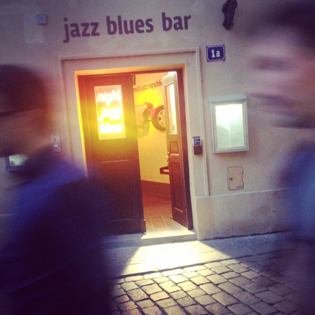 ROMAN POKORNÝ BLUES BAND